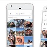 Hamarosan átalakítja a fényképeit a Google Fotók, látványos lesz a változás