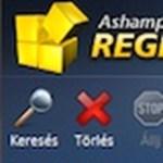 Teljes verziós Registry takarító, ingyen