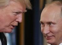 Az amerikai hírszerzés szerint az oroszok Trump újraválasztását támogatják