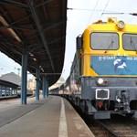 Késnek a vonatok Kelet-Magyarországon