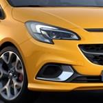 Szigorú diéta: szuperkönnyű az új Opel Corsa