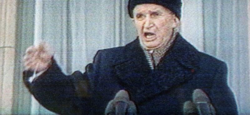 Nem tetszett Ceausescunak egy társasház helyszíne, simán arrébb pakoltatta
