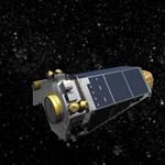 Utolsó képeit őrzi a Kepler űrtávcső