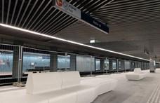 Megmutatjuk, hogyan készülnek az M3-as metró újabb szakaszának felújítására
