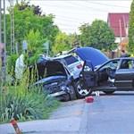 Gyanús ingatlanügyek vezethettek a gyáli autós üldözéshez