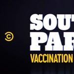 Az oltással foglalkozik a South Park újabb egyórás különkiadása