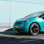 A VW Golf után már egy villanyautó Európa második legnépszerűbb modellje