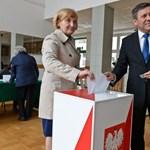 Nincs még veszve Lengyelország