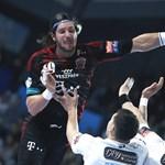 A férfi kézilabda BL négyes döntőjébe jutott a Veszprém