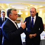Orbán útjára fordult rá Szlovénia a régi barátja vezetésével
