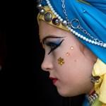 Menyasszonyt vásárló arab sejkeket vettek őrizetbe