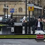 Londoni terror: hét embert már őrizetbe vettek