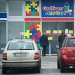 Csődvédelembe menekült a Gulliver