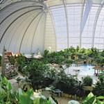 Titkos trópusi sziget Berlin mellett - videók
