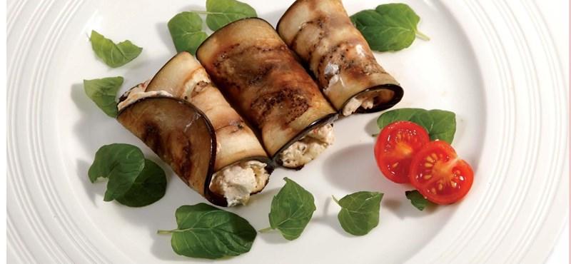 A hét receptje: Padlizsán törökösen