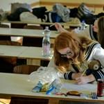 Magyarérettségi, 2. rész: Kosztolányit, József Attilát, Radnótit kaptak a diákok