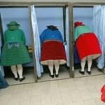Két szavazás a kettős állampolgárságról - Nagyítás-fotógaléria