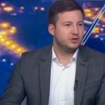Farkas Örs lett a Kormányzati Tájékoztatási Központ szóvivője