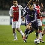 A Bajnokok Ligája keddi eredményei, fordított a Roma és a Chelsea