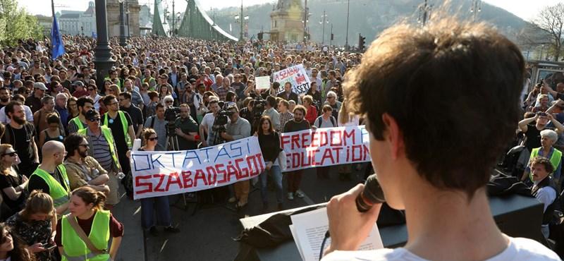Hogy hozta össze Orbán a legnagyobb tüntetést a netadó óta? És mi lesz a vége?