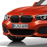 Kémfotókon a teljesen új 1-es BMW