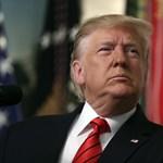 Trump ráírt az iráni kormányzatra