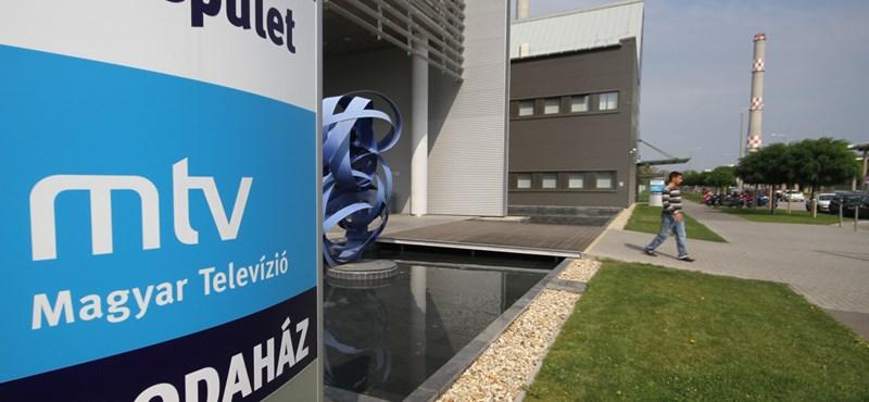 Nincs semmi baj az MTVA-lehallgatással a Kúria szerint