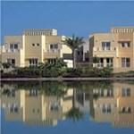 Luxusvillák a semmiből: Dubaj nem viccel