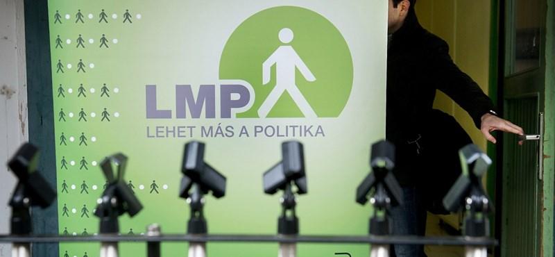 Ügynökakták: az LMP lefutja a tizenhatodik kört is