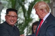 Kim Dzsongun nem zavartatja magát, folytatódik az atomprogram