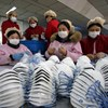 Európában is megjelent a Kínából indult koronavírus