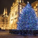 Révész: A pestisesek karácsonya