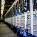 Az összes felújított orosz metrót kivonják a forgalomból