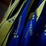 Átmennétek az Euroexam nyelvvizsgán? Próbáljátok ki!