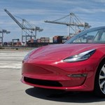Ez is hamar eljött: itt az első Tesla Model 3 a Nürburgringen