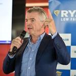 """""""Hülye ötlet"""" – A Ryanair inkább nem repül, de nem hagyja üresen a középső ülést"""