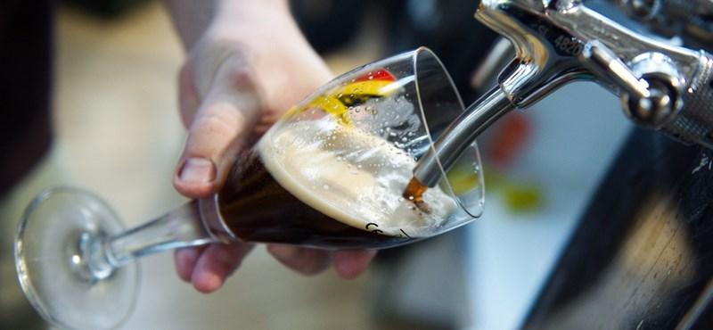 Itt a tuti megoldás, mit együnk a sör mellé