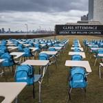 Oktatási vészhelyzet van a világban - lassan egy éve vannak iskolabezárások