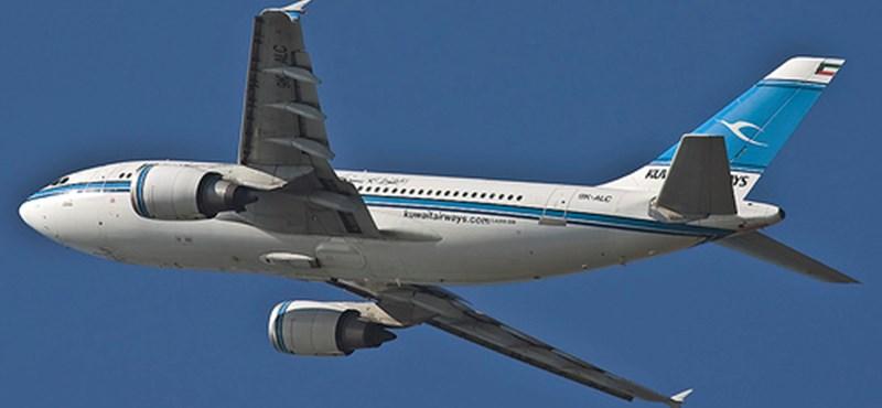 Ma éjjel is lezuhant egy Airbus repülőgép