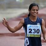 Fotó: újra versenyezhet a férfihormonok miatt eltiltott női sprinter