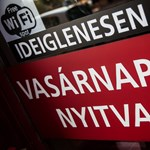 Vasárnapi boltzár: éles vita volt a törvényalkotási bizottságban