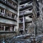 Nézze meg a szellemvárost: Street View-n a pusztulás szigete