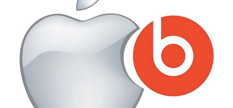 3 milliárd dollár: az Apple tényleg felvásárolja a Beats-et