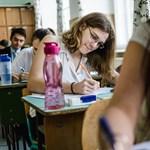 Angolérettségi: hány százaléktól mehettek szóbelizni?