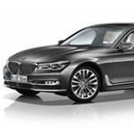 Még két nap ugyan a bemutatóig, de ilyen lesz az új 7-es BMW