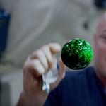 4K videó: ezzel szórakoznak a Nemzetközi Űrállomáson