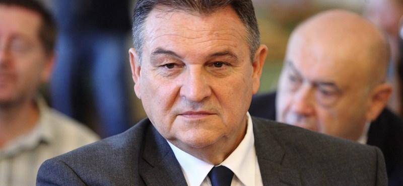 Felfüggesztettet kapott a Magyarországon halálos balesetet okozó horvát miniszterelnök-helyettes