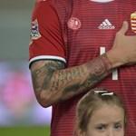 Magyarország - Görögország - 2-1 - a meccs eseményei