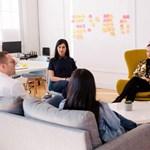 A pszichológiailag biztonságos munkahelyeknek bátor vezetőkre van szükségük