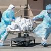 Az Egyesült Államokban már 200 ezren haltak meg a járványban